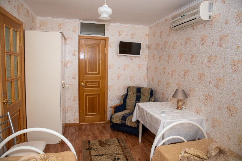 Дом, 50 кв.м. на 5 человек, 2 спальни, улица Островского, 24, Анапа - Фотография 15