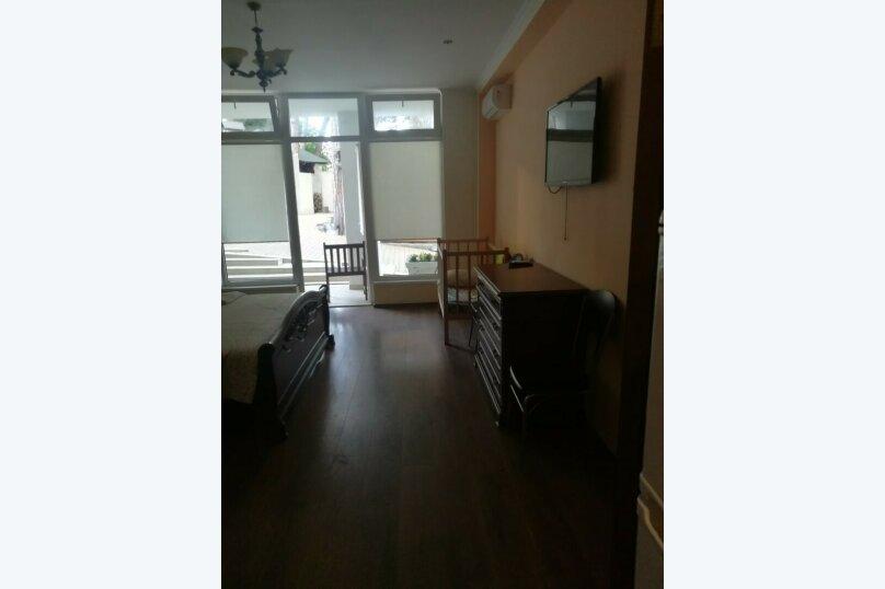"""Гостевой дом """"Атлантис"""", Алупкинское шоссе, 11Г на 17 комнат - Фотография 50"""
