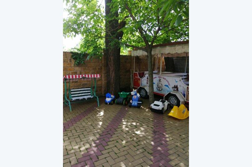 """Гостевой дом """"Асият"""", улица Циолковского, 42 на 21 комнату - Фотография 11"""