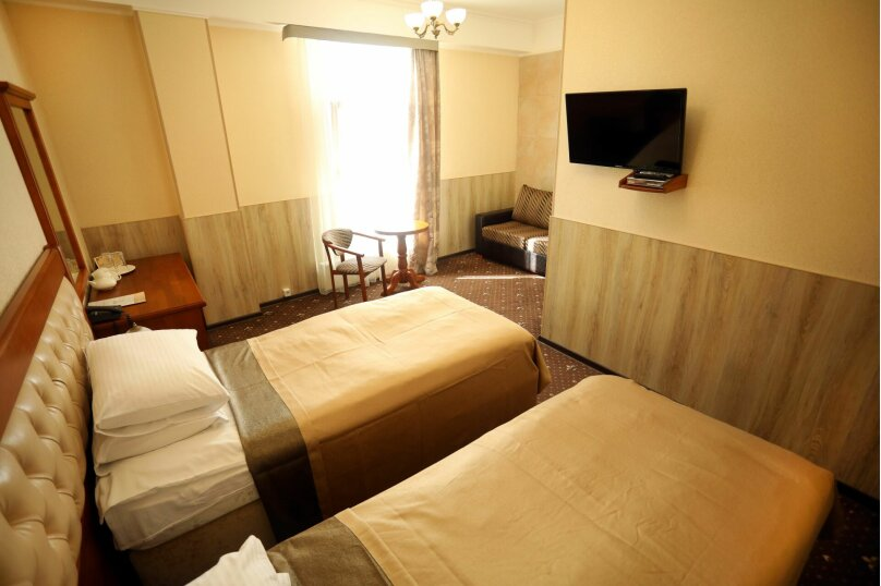 """Отель """"Ritsk"""", Революции, 42Б на 23 номера - Фотография 19"""