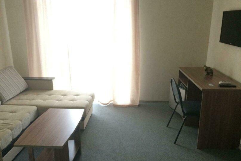 """Гостевой дом """"Пути ветра"""", улица Воина Шембелиди, 6 на 24 комнаты - Фотография 9"""