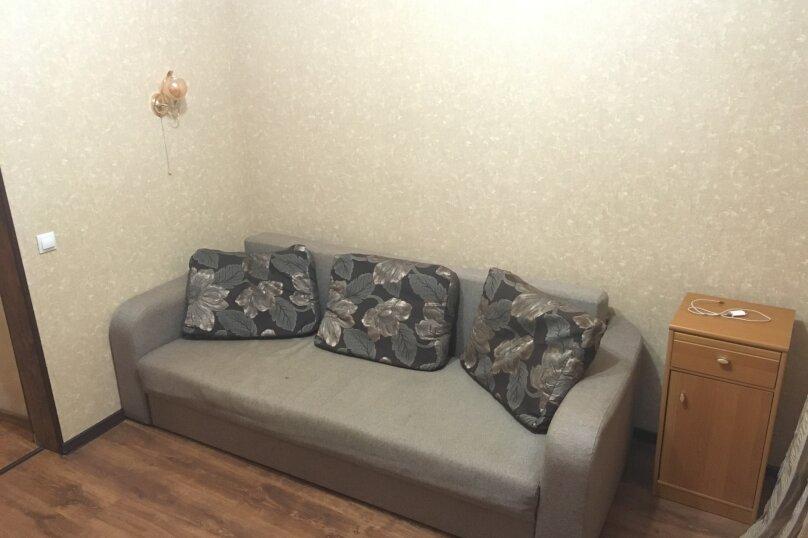 Дом в спальном районе, 21 кв.м. на 3 человека, 1 спальня, Краснофлотский переулок, 10, Феодосия - Фотография 11