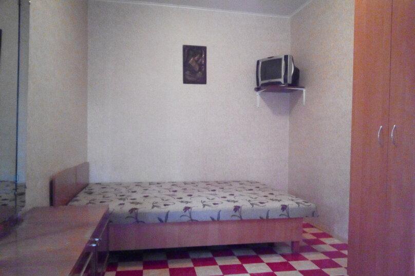 2-х местный номер, Виноградная улица, 16, Малореченское - Фотография 1