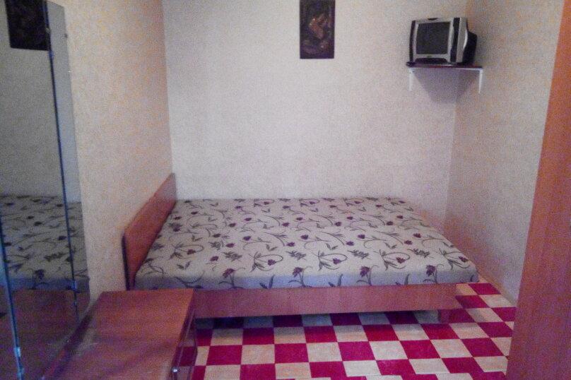 2-х местный номер, Виноградная улица, 16, Малореченское - Фотография 2