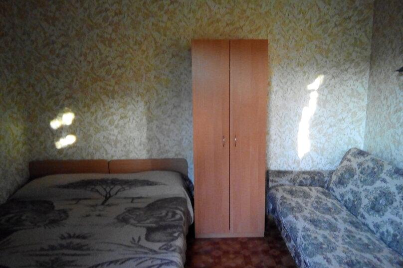 3х-4х местный номер, Виноградная улица, 16, Малореченское - Фотография 1