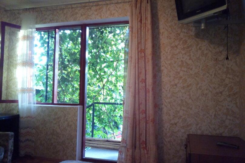 3х-4х местный номер, Виноградная улица, 16, Малореченское - Фотография 5