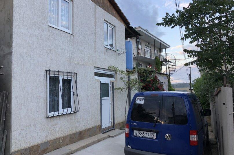Под ключ двухэтажный, улица Фирейная Гора, 14, Судак - Фотография 1