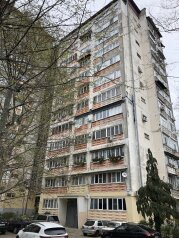 1-комн. квартира, 39 кв.м. на 3 человека, улица Павлова, 48Б, Лазаревское - Фотография 1