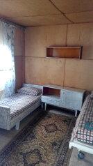 Дом, 12 кв.м. на 2 человека, 1 спальня, Кооператив Каменское, Участок 22, Алушта - Фотография 1