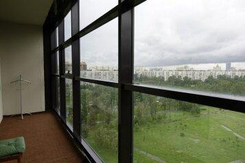 2-комн. квартира, 65 кв.м. на 4 человека, Пулковское шоссе, 14Г, Санкт-Петербург - Фотография 4