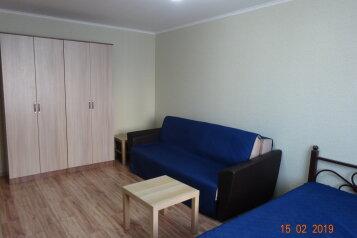 1-комн. квартира, 39 кв.м. на 4 человека, улица Григорьева, 10, Новороссийск - Фотография 3