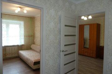 2-комн. квартира, 40 кв.м. на 4 человека, улица Сары Садыковой, 7, метро Площадь Тукая, Казань - Фотография 1