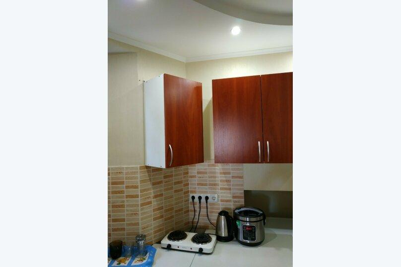 1-комн. квартира, 30 кв.м. на 4 человека, Южная улица, 58, Мисхор - Фотография 6