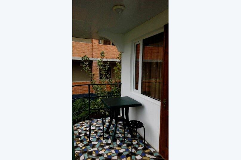 Гостевой дом Чепурова, Алычевый переулок, 1 на 15 комнат - Фотография 42