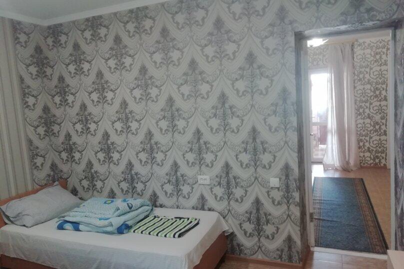 """Отель """"Крабовая бухта"""", Курортная улица, 3 на 24 номера - Фотография 50"""