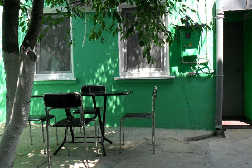комната с кондиционером, Водопроводный переулок, 9/6, Феодосия - Фотография 5