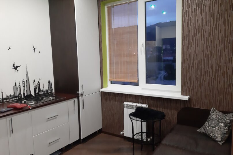 1-комн. квартира, 38 кв.м. на 4 человека, ПРАСКОВЕЕВСКАЯ, 11, Геленджик - Фотография 22