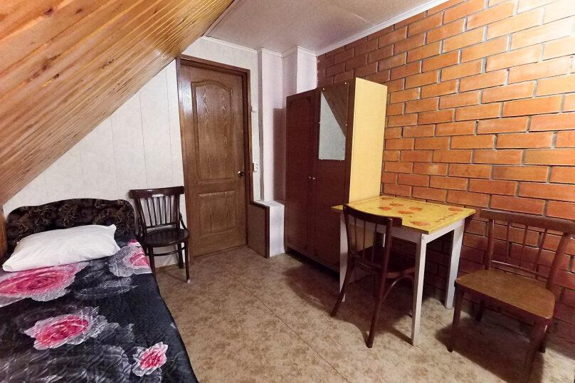 """Частное домовладение """"АВГУСТ"""", улица Гоголя, 29 на 3 комнаты - Фотография 14"""