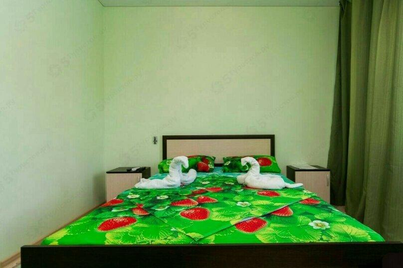 """Гостевой дом  """"Аквамарин"""", Ключевая, 6А на 6 комнат - Фотография 1"""