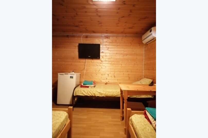 """Гостевой дом """"Асият"""", улица Циолковского, 42 на 21 комнату - Фотография 37"""