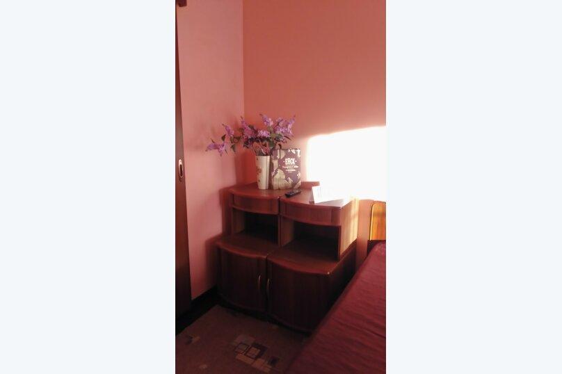 1-комн. квартира, 40 кв.м. на 4 человека, Ясенская улица, 2/1, Ейск - Фотография 11