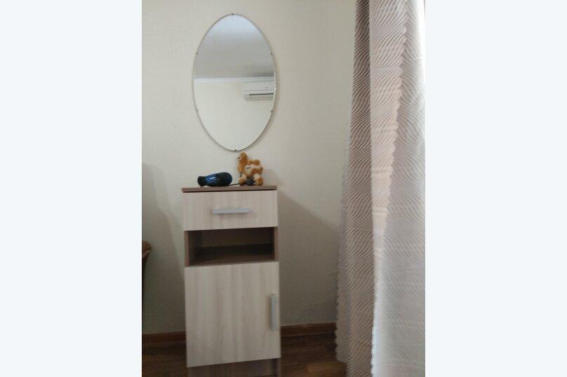 Сдам  дом в частном секторе, 25 кв.м. на 4 человека, 1 спальня, улица Кирова, 82, Евпатория - Фотография 20