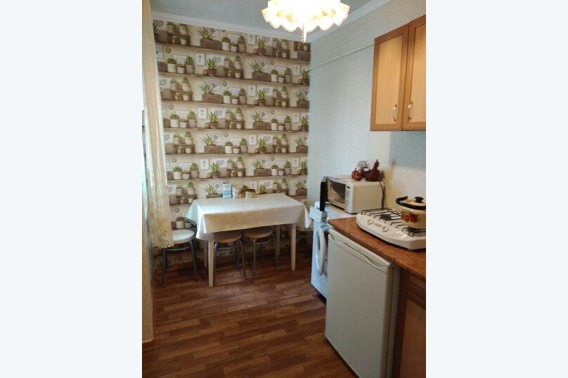 Сдам  дом в частном секторе, 25 кв.м. на 4 человека, 1 спальня, улица Кирова, 82, Евпатория - Фотография 21