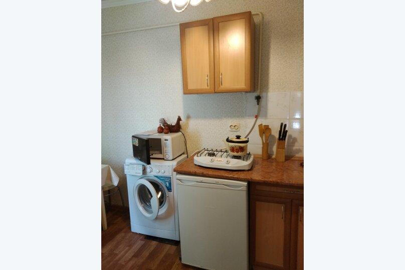 Сдам  дом в частном секторе, 25 кв.м. на 4 человека, 1 спальня, улица Кирова, 82, Евпатория - Фотография 22