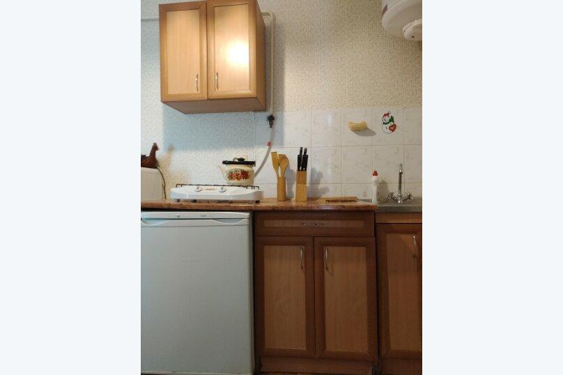 Сдам  дом в частном секторе, 25 кв.м. на 4 человека, 1 спальня, улица Кирова, 82, Евпатория - Фотография 23