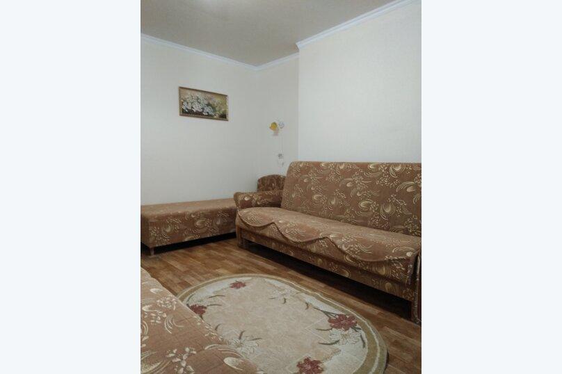 Сдам  дом в частном секторе, 25 кв.м. на 4 человека, 1 спальня, улица Кирова, 82, Евпатория - Фотография 27