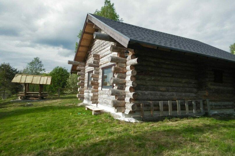 Дом, 65 кв.м. на 5 человек, 2 спальни, Ёршнаволок, 38, Пряжа - Фотография 23
