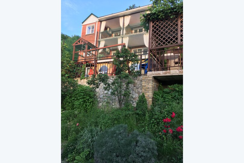 Гостевой дом «Александра», Нагорная, 2а на 5 комнат - Фотография 6