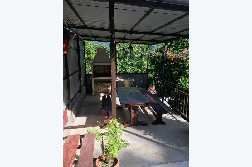 Гостевой дом «Александра», Нагорная, 2а на 5 комнат - Фотография 7