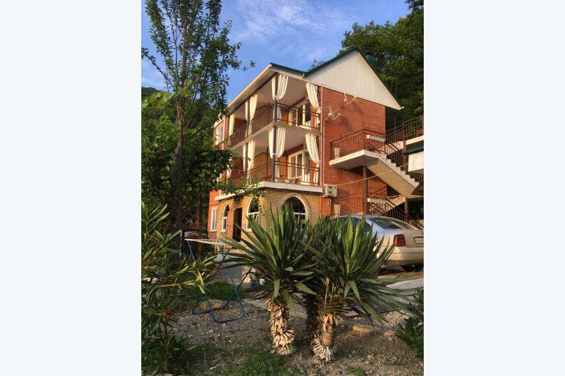 Гостевой дом «Александра», Нагорная, 2а на 5 комнат - Фотография 1