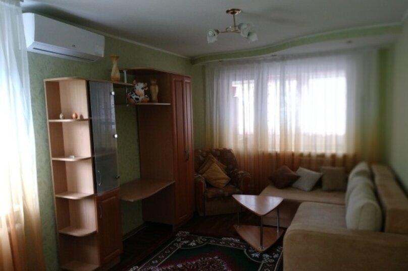 1-комн. квартира, 31 кв.м. на 2 человека, улица Подвойского, 32, Гурзуф - Фотография 11