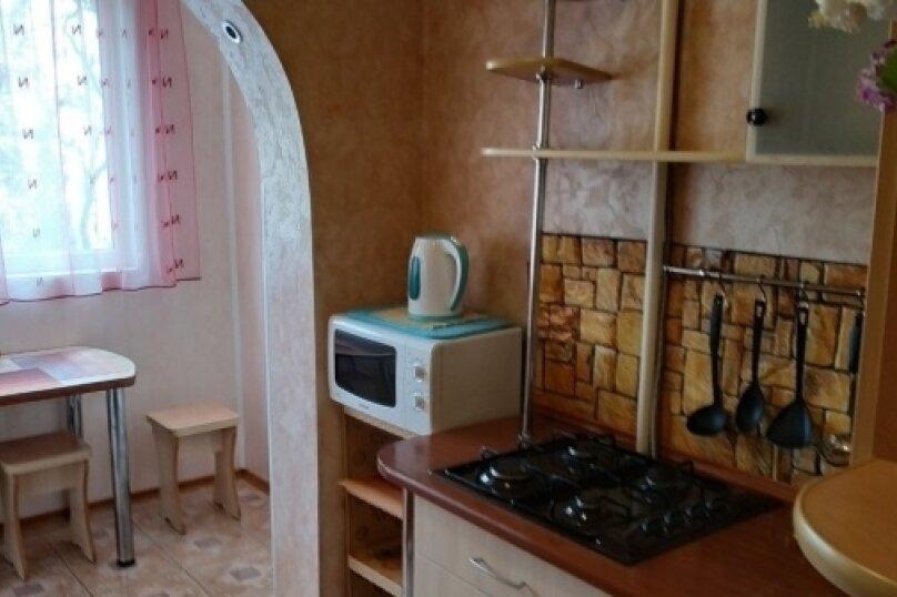 1-комн. квартира, 31 кв.м. на 2 человека, улица Подвойского, 32, Гурзуф - Фотография 12