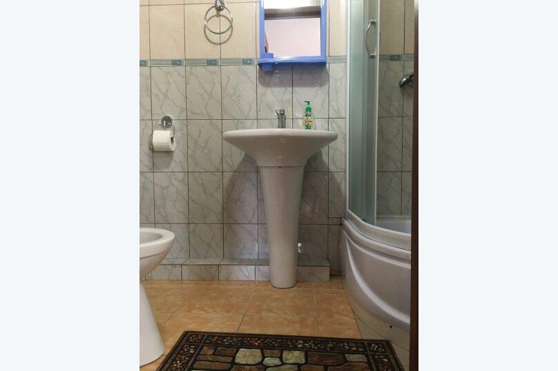 Гостевой дом «Александра», Нагорная, 2а на 5 комнат - Фотография 29