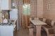 Деревянный коттедж №3, 37 кв.м. на 5 человек, 2 спальни, Приморская улица, 42, Благовещенская - Фотография 6