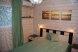 Деревянный коттедж №3, 37 кв.м. на 5 человек, 2 спальни, Приморская улица, 42, Благовещенская - Фотография 10