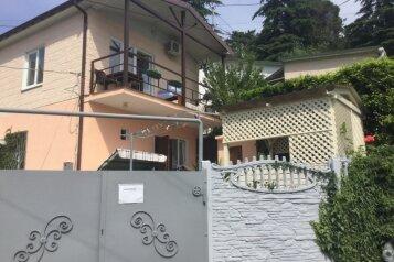 Мини-отель в Гурзуфе, Виноградная улица, 4 на 2 номера - Фотография 1