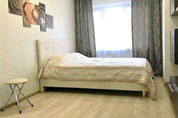 1-комн. квартира, 30 кв.м. на 3 человека, Комсомольская улица, 13, Сочи - Фотография 1