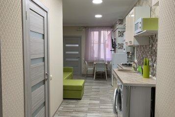1-комн. квартира, 43 кв.м. на 4 человека, Санаторская улица, 17, Евпатория - Фотография 3