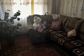Уютный домик для отдыха, 52 кв.м. на 7 человек, 2 спальни, Октябрьская улица, 118, Должанская - Фотография 2