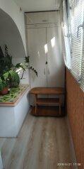 1-комн. квартира, 36 кв.м. на 3 человека, улица Кирова, 21, Дивноморское - Фотография 3