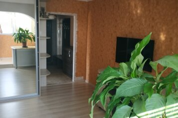 1-комн. квартира, 36 кв.м. на 3 человека, улица Кирова, 21, Дивноморское - Фотография 1