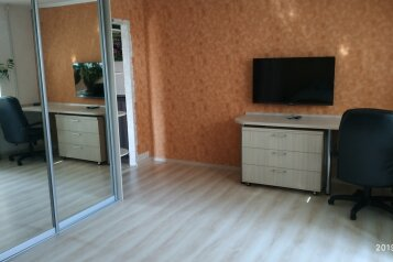 1-комн. квартира, 36 кв.м. на 3 человека, улица Кирова, 21, Дивноморское - Фотография 4
