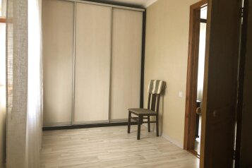 2-комн. квартира, 43 кв.м. на 4 человека, улица Генерала Бирюзова, 6, Судак - Фотография 4