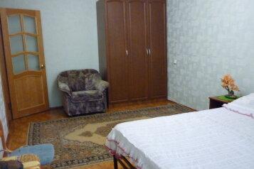 2-комн. квартира, 55 кв.м. на 4 человека, Ясенская улица, 23, Ейск - Фотография 1