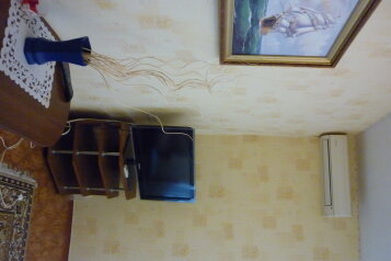 2-комн. квартира, 55 кв.м. на 4 человека, Ясенская улица, 23, Ейск - Фотография 3