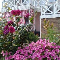 Гостевой дом, Крымская улица, 1 на 7 номеров - Фотография 1